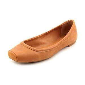 Lucky Brand | Square Toe Ballet Flat | SZ 7.5